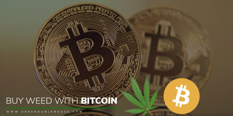 bitcoin-WEED-green-ganja-house